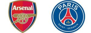 Prediksi Arsenal vs Paris Saint Germain 24 November 2016